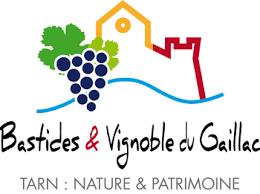 Logo Office tourisme gaillacois